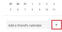 Linking your Apple/iCloud Calendar to Google Calendar – Help